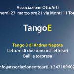 TangoE Tango 3 di Andrea Nepote